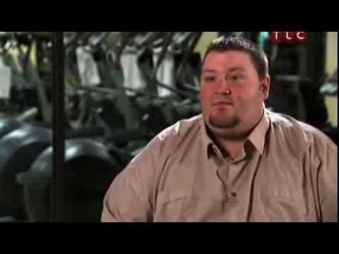 Экстремальное преображение: Программа похудения. Уолли