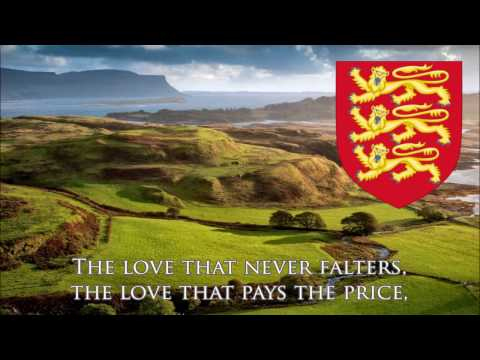 English Patriotic Song - I Vow to Thee, My Country