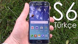 Samsung Galaxy S6 İnceleme
