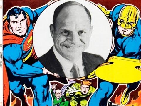 Comic Books: Jack Kirby