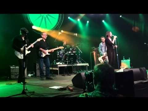 Lou Ann Barton @ Rauma Blues 2012