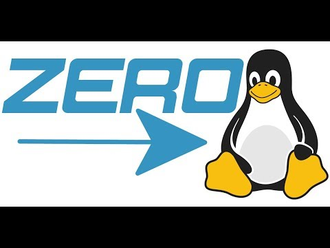 Easy Tutorial on How to Start Using Linux with Just Basic Computer Skills :: Zero2Linux [0x0000]