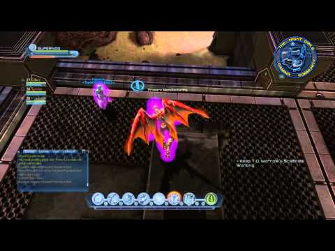 DC Universe Online (PC): OOLONG ISLAND General Alert w/TheNOGLEGENDS League
