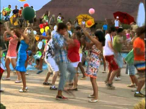 All For One - HSM 2 (HD) Music Videos
