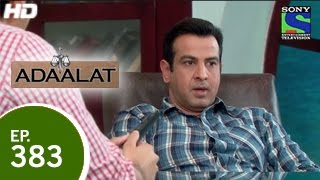 Adaalat - अदालत - Resin Attack - Episode 383 - 21st December 2014
