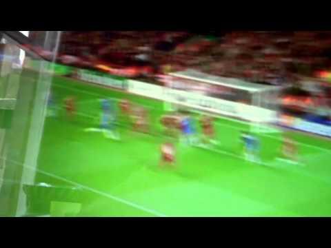 Liverpool 1-3 Chelsea All Goals