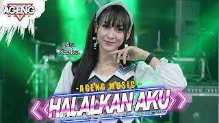 Download lagu HALALKAN AKU - Fira Azahra ft Ageng Music ( Live Music)