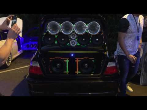 BMW e46 The sound of Brazil