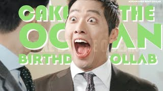 """go crazzzy"" 