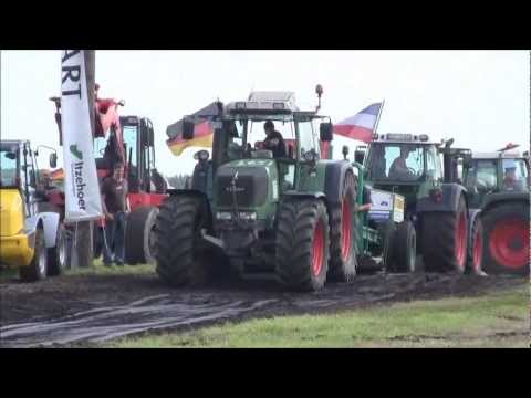 Trecker Treck - Schlp 01.07.2012