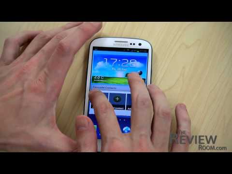 Official Jelly Bean Release on Samsung Galaxy S3