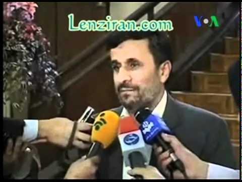 اختلافات خامنهای و احمدینژاد Ahmadinejad Vs Khamenei Funny