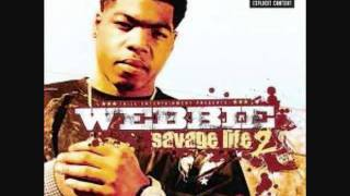 Webbie Video - Webbie You A Trip Lyrics