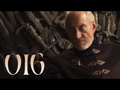 Game of Thrones - Character Tributes 16 - Tywin Lannister
