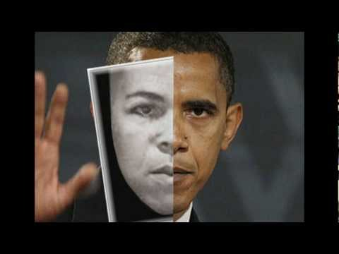 HOW TO PROVE THAT OBAMA'S FATHER IS FRANK MARSHALL DAVIS, via Fair Use Act material