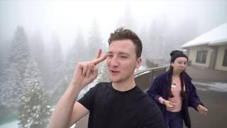 Yosemite - Sony A7Sii Cinematic Travel Film