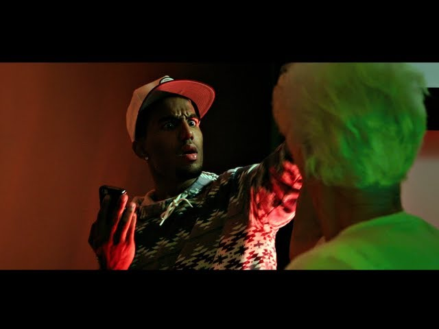 "Futuristic ""Red Light Texting"" ft. Devvon Terrell (Official Video) Prod. AKT Aktion"