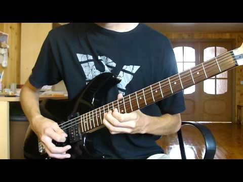 Mercyful Fate - Come To The Sabbath Cover
