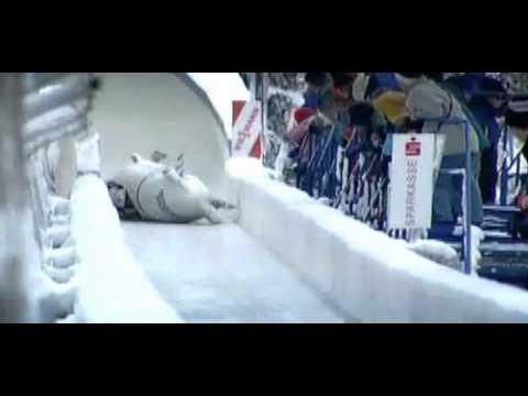 Bobsled & Skeleton Crashes 2