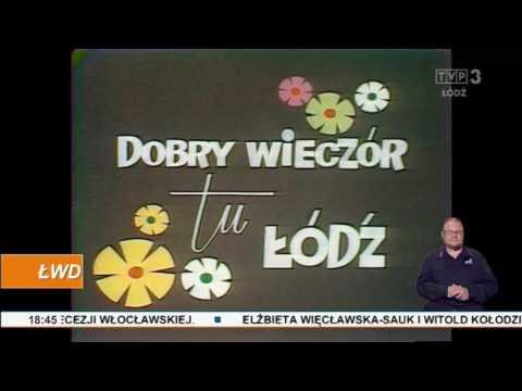 60 LAT TVP ŁÓDŹ