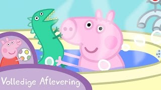 Peppa Big - Meneer Dinosaurus is verdwaald (Volledige Aflevering)