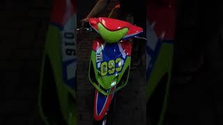 Mio speak road race CRT