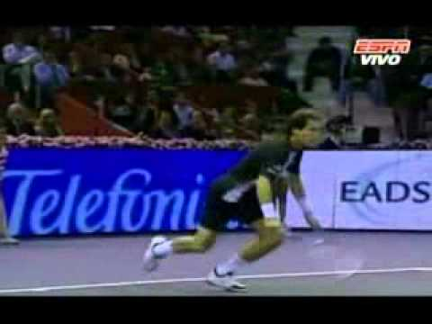 Rafael Nadal vs. Tommy Haas.avi