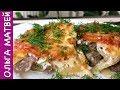 Мясо с Овощами В Духовке Под Сыром (Вкусно и Сытно) | Meat with Vegetables