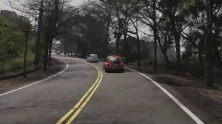 VW Beetle Cars and coffee Vintage Speed Daily Drive