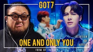 """Producer Reacts To GOT7 """"One And Only You 너 하나만"""" Special Video"""