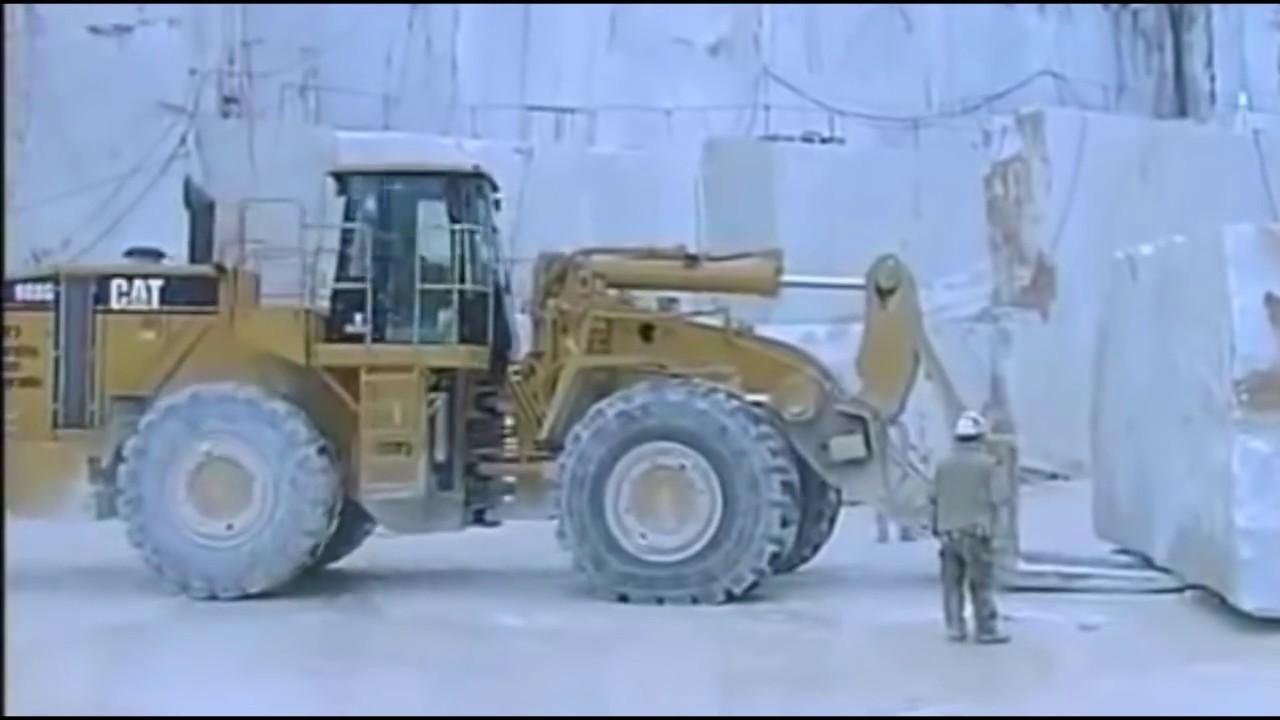 [Rock Breakers- Granite Titans] Video