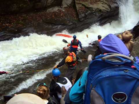 High noon on green river the green river narrows race 2013 video