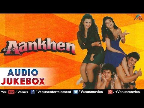 Aankhen Audio Jukebox | Govinda, Chunky Pandey, Shilpa Shirodkar |