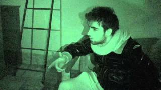 Paranormal Inquiries 2x07 - Sant
