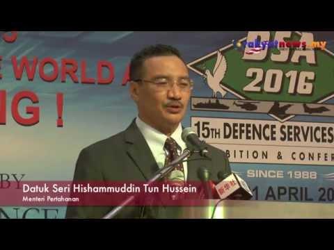 #MH370 - Malaysia dan Australia Punyai Hubungan Istimewa