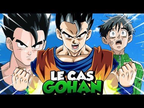 LE CAS GOHAN !