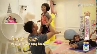 [Vietsub] Trailer Baby, Let Me Go 3 - Trần Học Đông, Vương Gia Nhĩ, Hoàng Cảnh Du