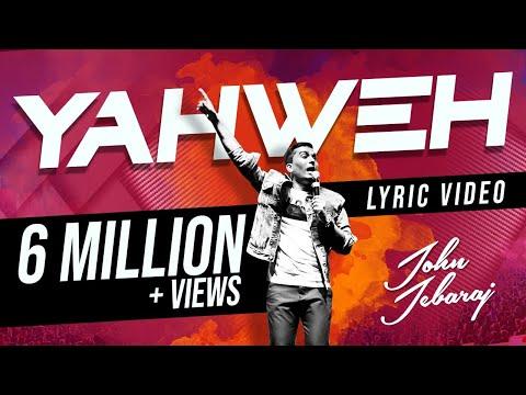 YAHWEH ROPHEKA (reprise)  Official lyric video  JOHN JEBARAJ   LEVI 4