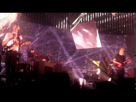 [HD] Radiohead - O2 Arena, Night 2 2012 [Full Concert]