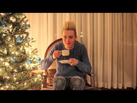 Jedward Christmas Message