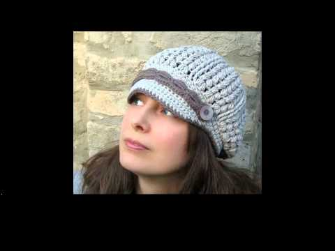 crochet hat patterns with ear flaps