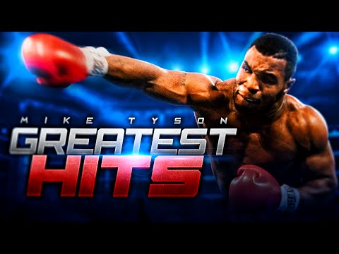 Mike Tyson (Greatest Hits) 2016
