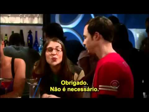 The Big Bang Theory - Amy Farrah Fowler - I Kissed a Girl