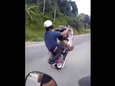 A.M.M.C(Anak Melayu Motor Club) PART 1