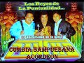 CUMBIA SAMPUESANA ACORDEON [video]