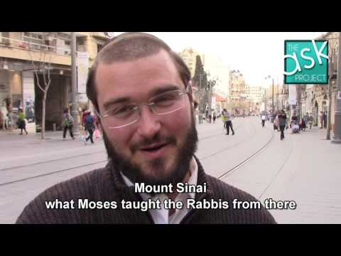 Israelis: What do you think of Karaite Jews?