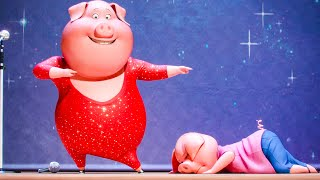 SING Trailer 3 (Animation - 2016)