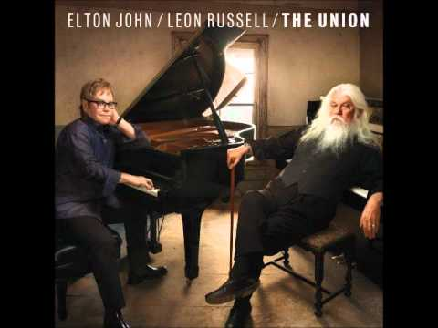 Elton John - Hey Ahab