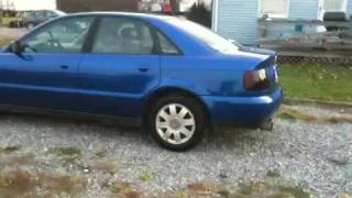 Must Sell 1998 Audi A4 1.8t Turbo $2800
