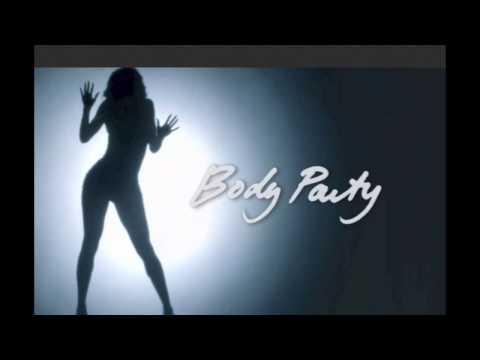 Ciara - Body Party (FalsettoKid Cover)